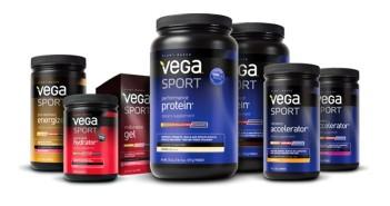 Vega Sport Bundle - the Full Marathon Giveaway (Over $300 Value)! All dairy-free, gluten-free & vegan.