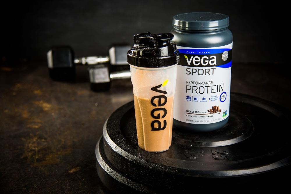 Vega sport protein review