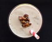 Maple-Butter Pecan Milkshake