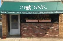 21 Oak Restaurant - Vegan and Vegetarian Cuisine in Manchester, CT focused on the freshest cuisine.