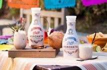 Califia Farms Horchata with Almond Milk in Classic Cinnamon and Vanilla Coconut flavors, is now available year round! Vegan, dairy-free, soy-free & gluten-free.