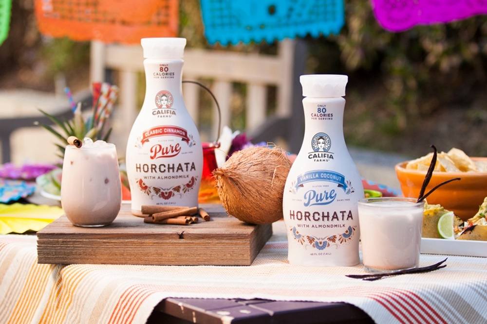Califia Farms Horchata with Almond Milk (Review)
