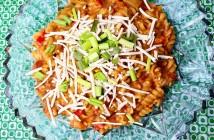 Super Cheesy Vegan Lasagna Pasta