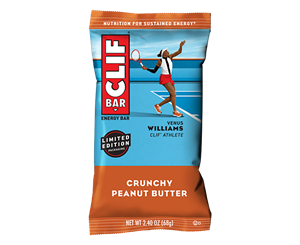 Clif Bars Reviews, Info, and Best Sellers! All naturally dairy-free and vegan.