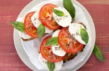 vegan Buffalo Mozzarella - feature