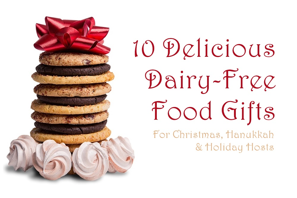 10 delicious dairy free food gifts for everyone on your list negle Images