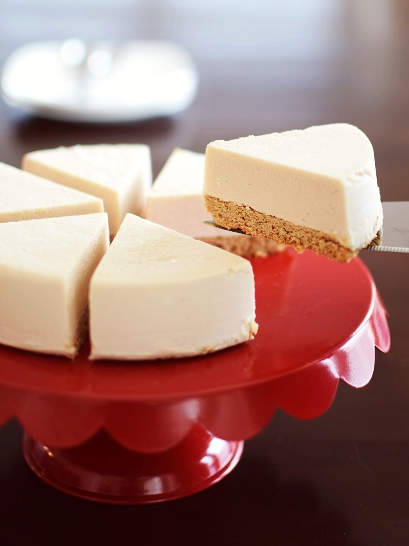 Daiya Cheezecake - You won't believe these rich, decadent desserts are dairy-free! (vegan, gluten-free, nut-free & soy-free, too!). 4 Flavors: New York, Strawberry, Chocolate & Key Lime