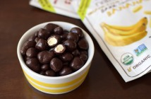 Nature's All Chocolate-Covered Freeze-Dried Fruit - So unique! Naturally dairy-free & vegan + organic & fair trade.