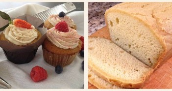 Nourish Bakery in Madison, AL offers an expansive Paleo / Dairy-Free selection (they ship nationwide, too!)