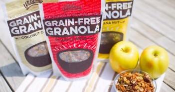 Wildway Grain-Free Granola