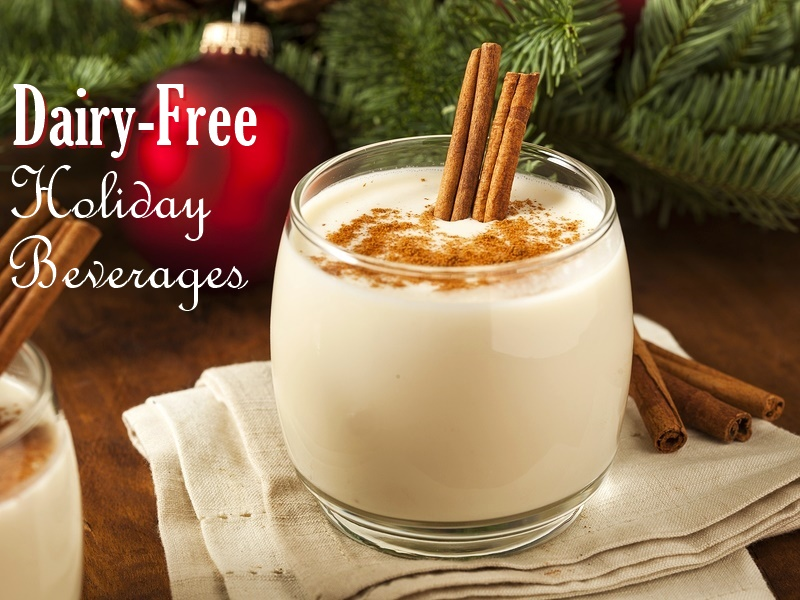 airy-Free Holiday Beverages: A Big Round-Up of Vegan Nog, Pumpkin, and Chocolate Mint Drinks