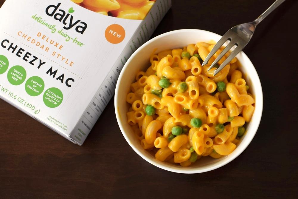 Daiya Food Reviews