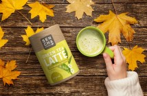 Sencha Naturals Green Tea Lattes - Three Organic Matcha Mixes, all vegan, dairy-free, gluten-free, and allergy-friendly