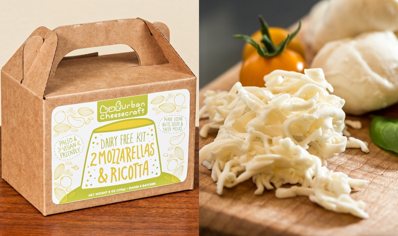 Dairy Craft Cheese Review