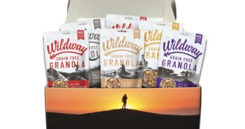 Wildway Grain-Free Granola Reviews and Info