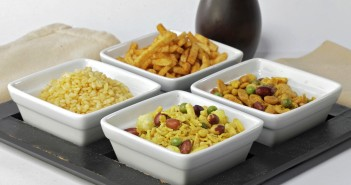 Zouq Snacks: Exotic Healthy Food by the Handful (4 Varieties; All Gluten-Free + Vegan)