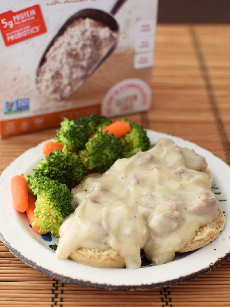 Whole Foods Vegan Gravy Recipe