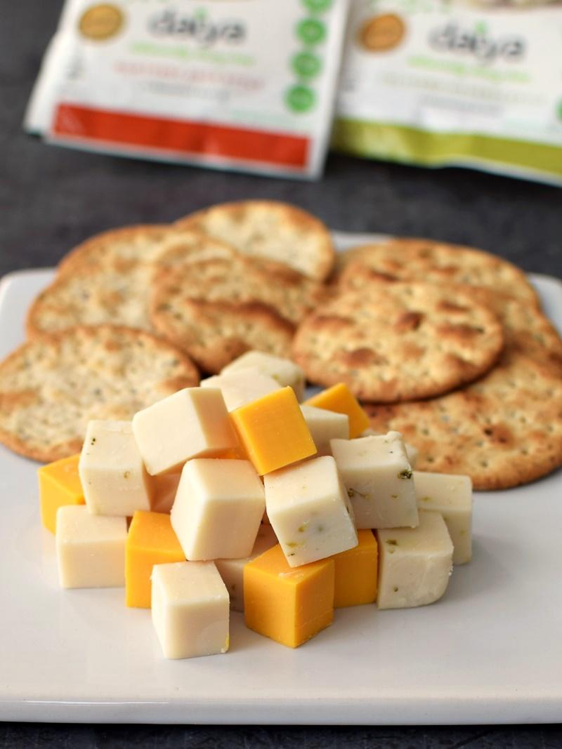 Daiya Farmhouse Blocks: Hard Cheese Subs (Review)