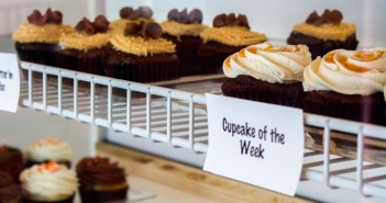 Heavenly Cupcakes in Sarasota, FL offers gluten-free, dairy-free, paleo cupcakes!