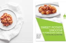 Skinnypasta Frozen Entrees by Gabriella's Kitchen - Gluten-Free with Dairy-Free Varieties (Potato Gnocchi, Sweet Potato Gnocchi, and Butternut Squash Ravioli