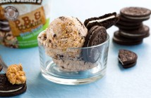 Ben & Jerry's Non-Dairy Ice Cream - an on-site tour, tasting and honest review of the first four dairy-free flavors!