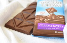 Chocolate Dream Chocolate Bars - a line of 100% Dairy-Free, Gluten-Free Chocolate in Dark and Milky Vegan Varieties