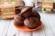 Flax4Life Flax Brownies (as Mini Muffins!) - 4 flavors, all dairy-free and gluten-free