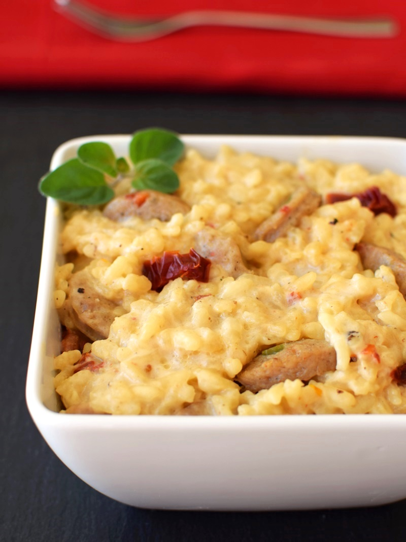 Recipes risotto easy