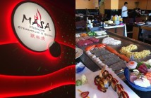 Diner has good luck at Masa Hibachi Sushi & Steakhouse in Silver Spring, MD for dairy-free / dairy allergies.