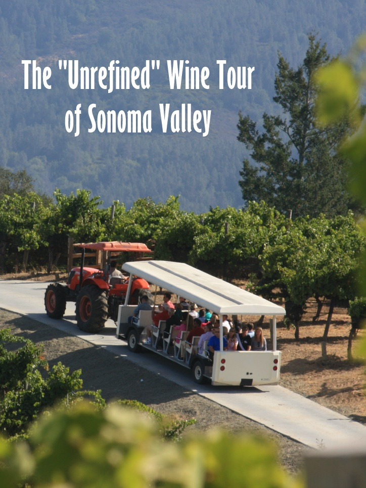 Dairy Free in Sonoma Wine Country - Best Budget Lodging, Delicious Eats, and the Best of Wine Touring