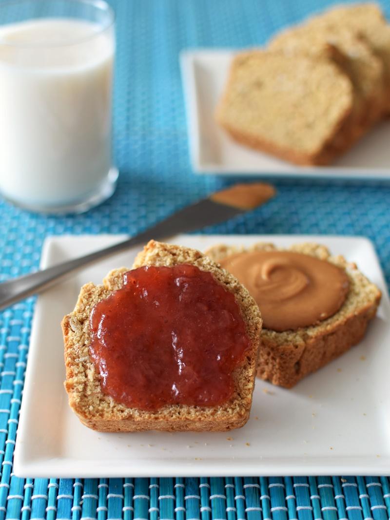 Wholesome Irish Brown Soda Bread Recipe (the 100% whole grain, rustic, everyday, easy. vegan bread of your dreams!) + Dairy-Free Buttermilk Tips
