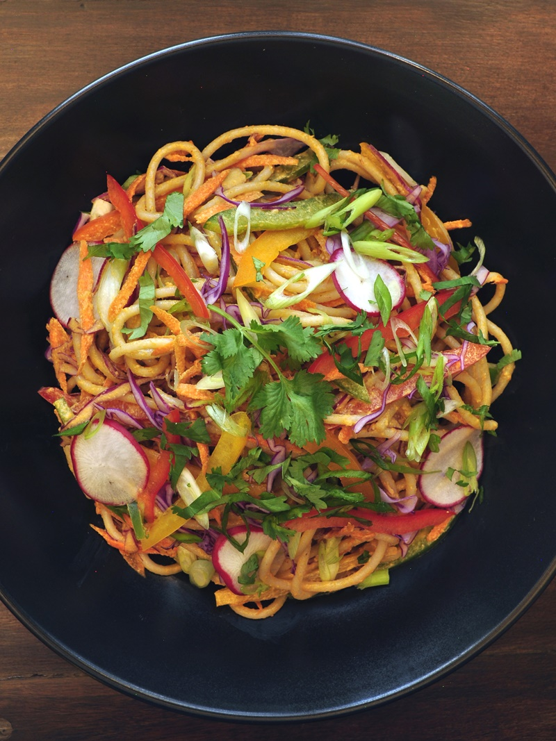 Easy healthy vegetarian gluten free recipes