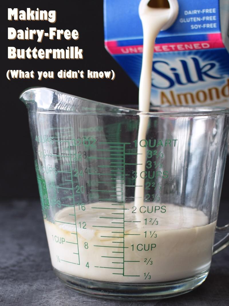 recipe: buttermilk substitute vegan [9]