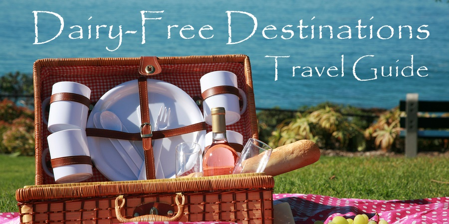 Guide to dairy free travel restaurants hotels destinations dairy free destinations a tasty travel guide negle Gallery