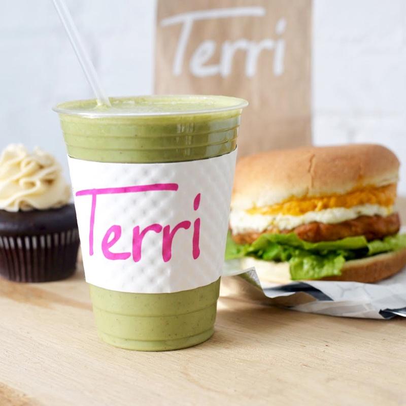 Terri opens third vegan restaurant location in nyc for Terri restaurant