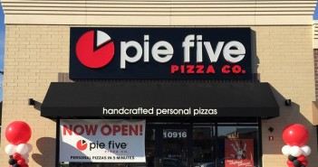 Pie Five Pizza Co. Now Offers Daiya Dairy-Free Cheese Alternative with 3 Vegan Crust Options (one gluten-free)