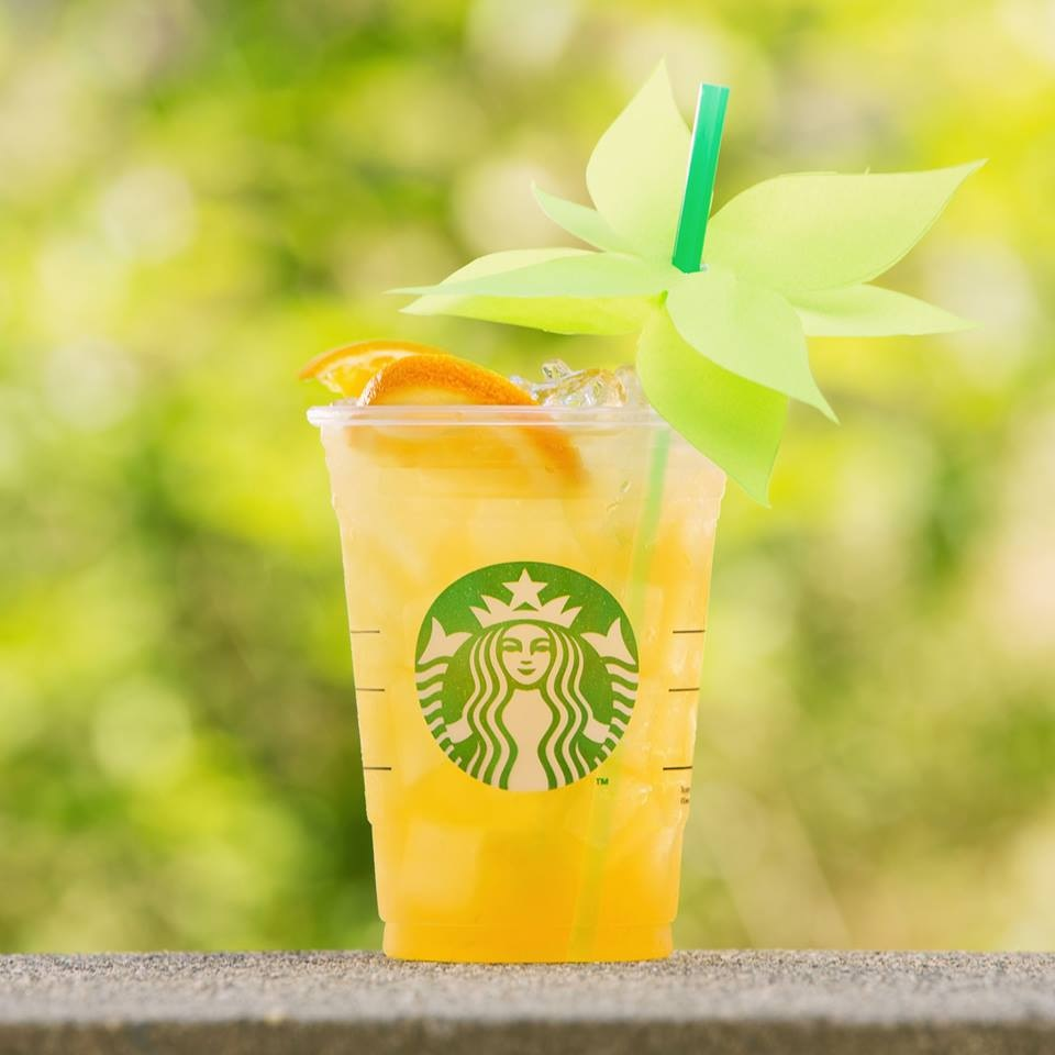 Dairy-Free Starbucks Options - though ever-changing, Starbucks seems committed to milk-free and vegan offerings. See this post for specifics.