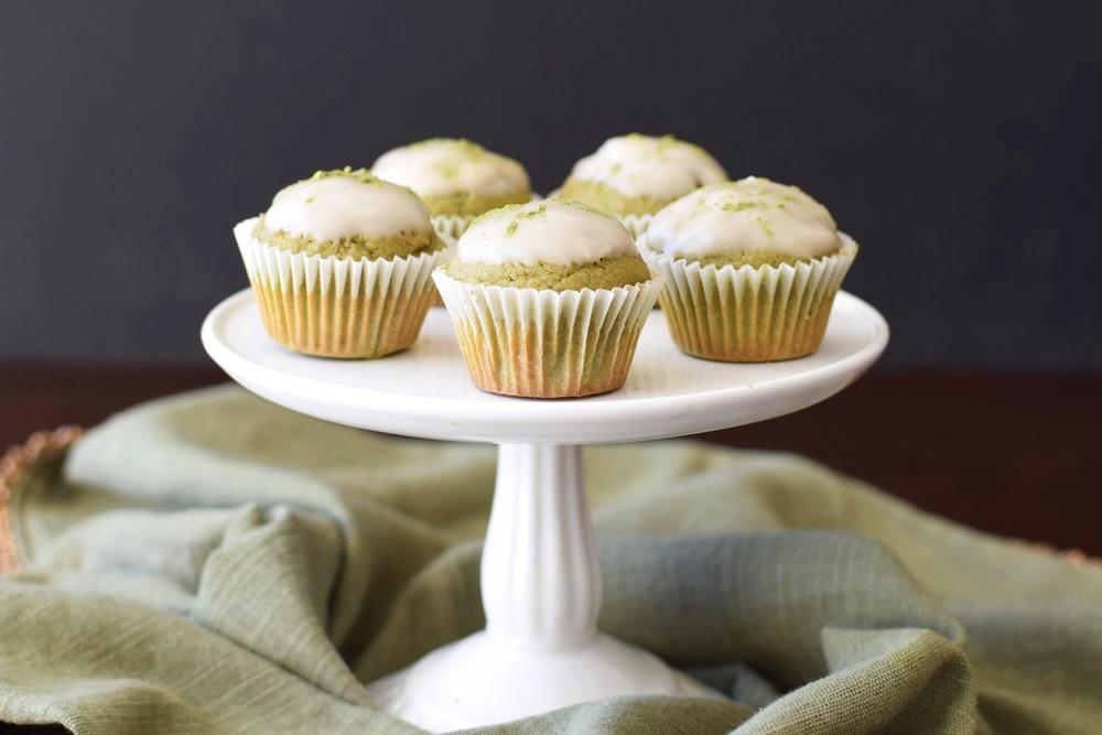 Easy muffin recipe no dairy