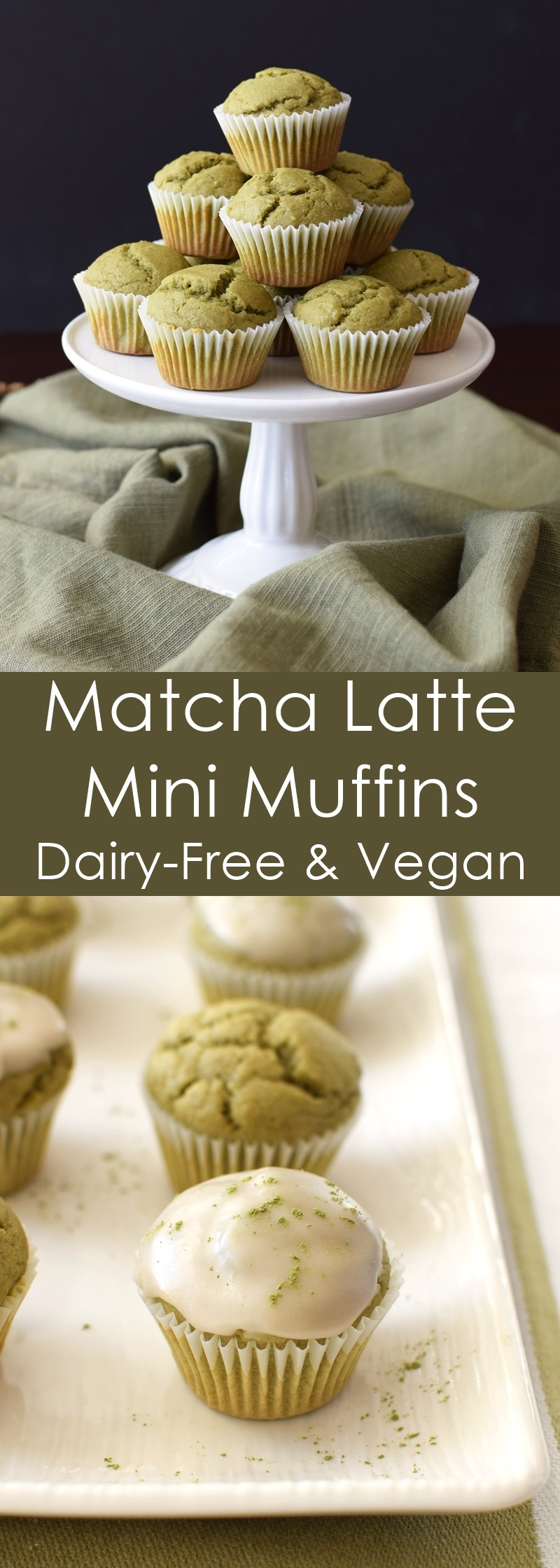 Easy muffin recipe no dairy