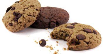 The Good Cookie Gluten-Free Cookies - vegan, low glycemic, functional energy treats