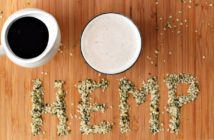 Homemade Maple Hemp Milk - vegan, dairy-free, soy-free, nut-free recipe with unbelievable flavor freshness and nutrition.