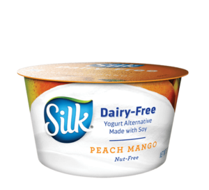 Silk Soymilk Yogurt Alternatives Reviews and Info - their Original Dairy-Free Yogurt made with Soy in Several Vegan Varieties