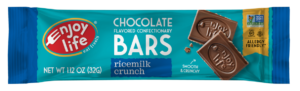 Enjoy Life Chocolate Bars Reviews and Information - Dairy-Free Milk Chocolate, Dark Chocolate, and Minis (also Nut-Free and Soy-Free)