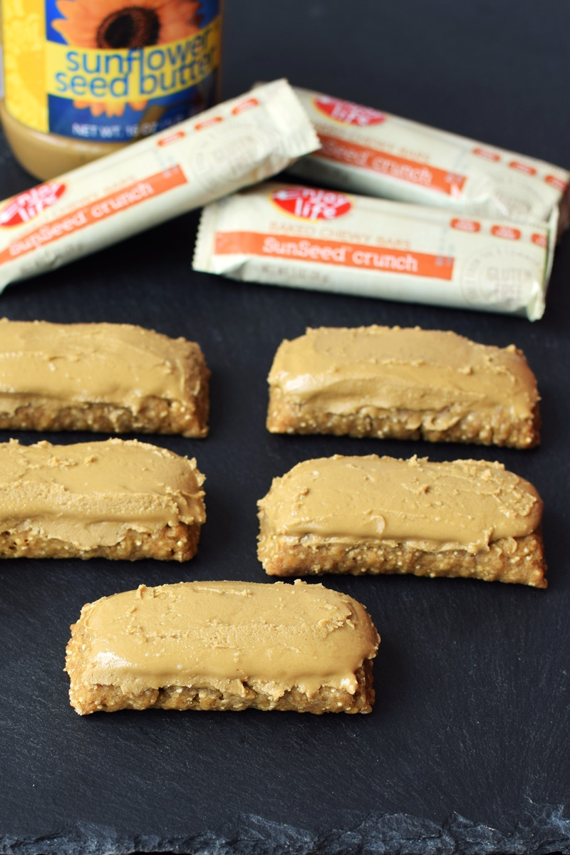 DIY Candy Bars Recipe - easy, dairy-free, gluten-free and allergy-friendly!