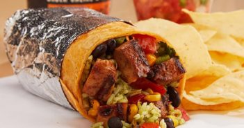 Freebirds - a chain Mexican food restaurant (much like Chipotle in style) with ample dairy-free, gluten-free & vegan options.