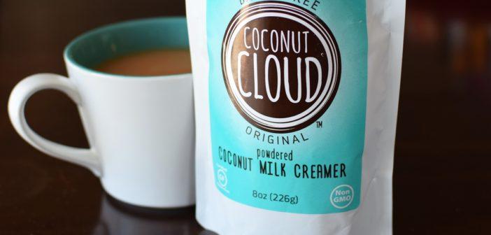 Coconut Cloud Powdered Coconut Milk Creamer