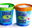 Frozen Coconut Non-Dairy Frozen Desserts made from simple natural high quality vegan ingredients - available in 6 different flavors!
