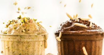 Nanashake - a Toronto Frozen Dessert Shop making Banana-based, Dairy-free, Gluten-free shakes, sundaes and pops