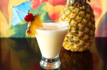 Pina Colada - dairy free - feature 4
