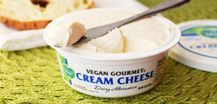 Vegan Gourmet Cream Cheese Dairy Alternative by Follow Your Heart